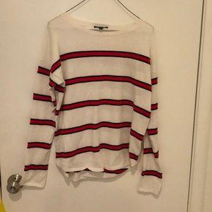 express sweater. size m